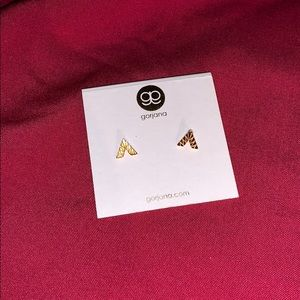 ✨NWT✨ Gorjana earrings
